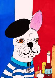 Monsieur Frenchie